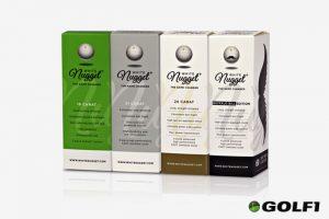 <b>Das Nugget Mini Set von White Nugget</b><br>© White Nugget
