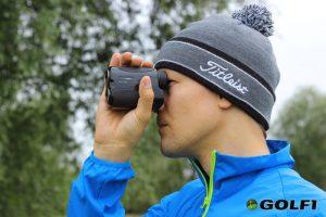 Modisch: Mütze mit Bommel © jfx / GOLF1