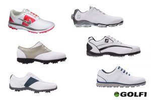 Golfschuhe für Damen und Herren © GolfHouse