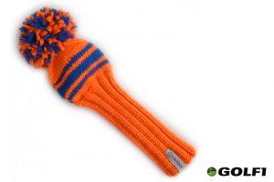 Hybrid-Schlägerhaube von knitcap © knitcap
