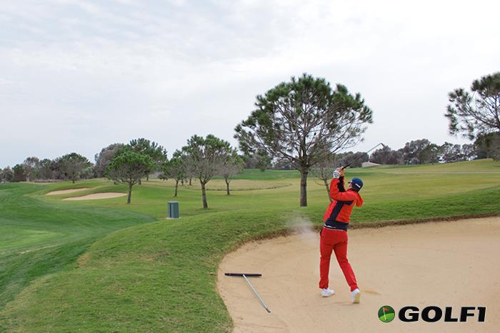 Alcanda – eine top-gepflegte Golf-Anlage © jfx / GOLF1