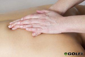 <b>Physiotherapie hilft bei der Schmerzlinderung und -beseitigung</b> © pixabay