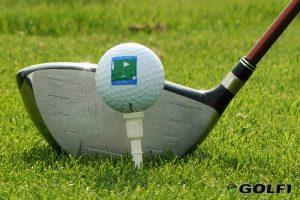 Erste Golfversuche in Kitzingen © Golfclub Kitzingen