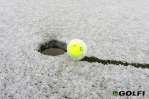 VISION macht sogar im weißen Schnee eine gute Figur © jfx
