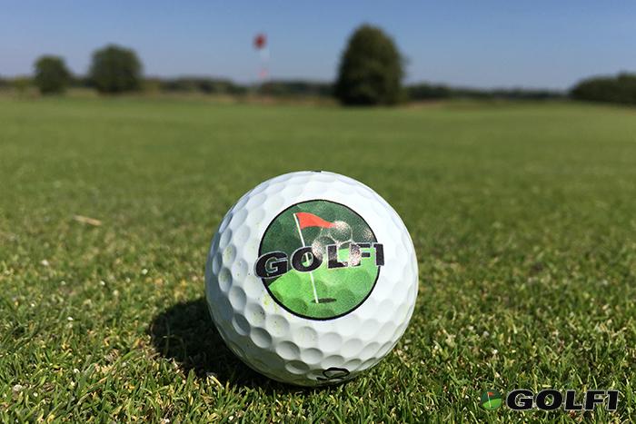 3 Dutzend Golfbälle warten auf Gewinner © jfx / GOLF1