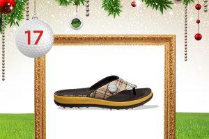 Adventskalender-Türchen 17: 2 x 1 Paar Golfschuhe von G-FLOP © G-FLOP, maxborovkov, krasyuk