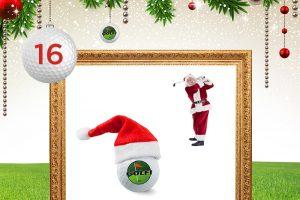 Adventskalender-Türchen 16: Unsere Premium Logo Golfbälle © aarstudio, wavebreakmedia, maxborovkov, krasyuk
