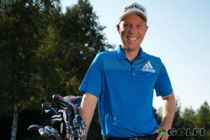 Fabian Bünker bloggt für Dich Golf-Trainingstipps © fabian bünker