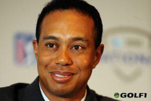Der 7. reichste Amerikaner 2016: Tiger Woods © tim hipps / us army
