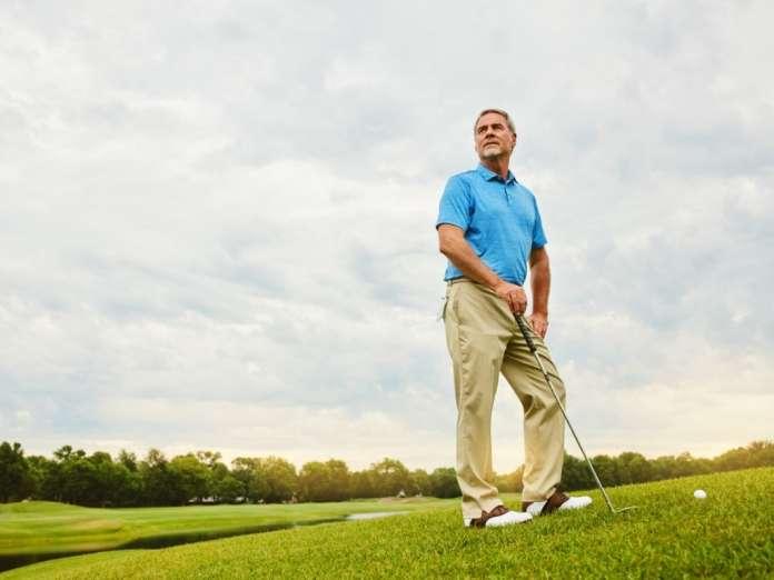 Golf Mental Glaubenssätze