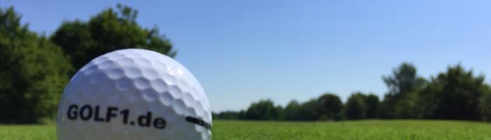 GOLF1 Golfball