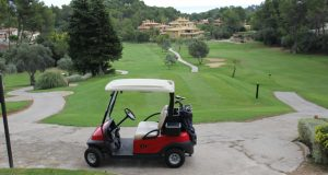 Golf Son Vida Mallorca