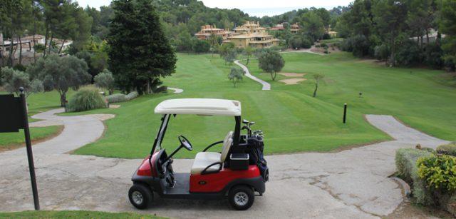 Golf Son Vida Mallorca