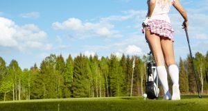 Sexy Golf