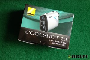 Nikon Entfernungsmesser Coolshot : Nikon coolshot u golf laser entfernungsmesser im test