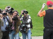 Promi-Golfer Handicaps