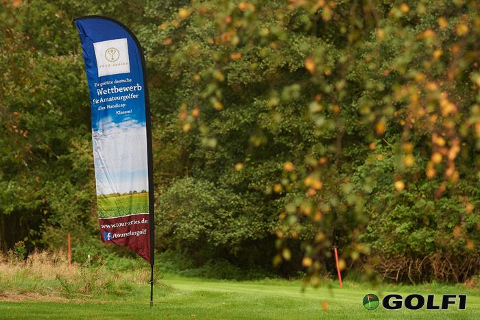 Tour Series Banner