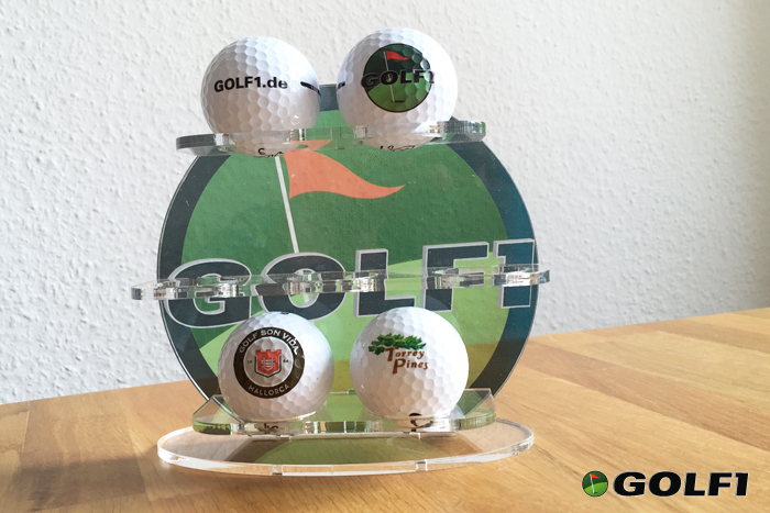 Gol Ball Collector
