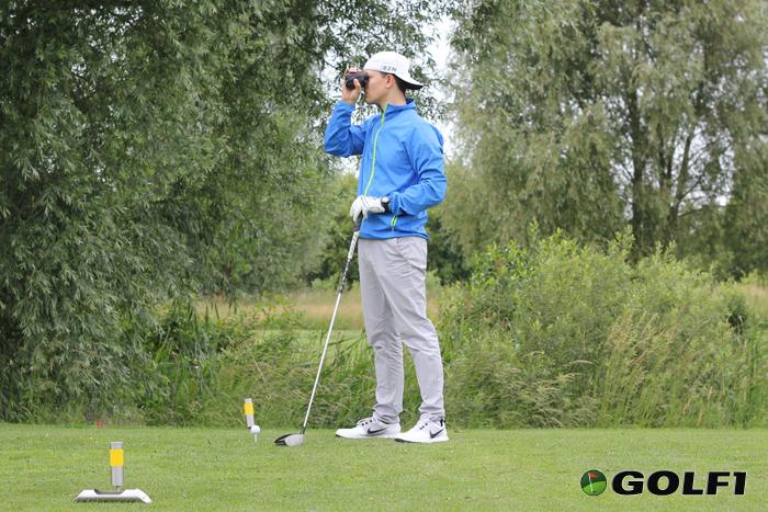 Entfernungsmesser Bogensport Test : Golf entfernungsmesser für brillenträger golflaser birdie pro u