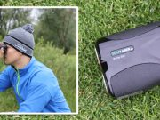 Golf Entfernungsmesser Birdie 500 : Golf entfernungsmesser