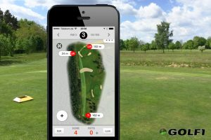 Golf Entfernungsmesser Iphone App : App geht s u digitale golf helfer auf dem smartphone