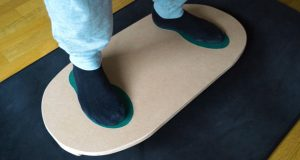 Balance Board DIY