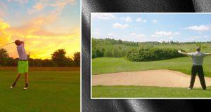 Golf Foto Challenge