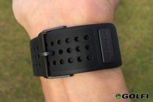 TomTom Golfer Armband