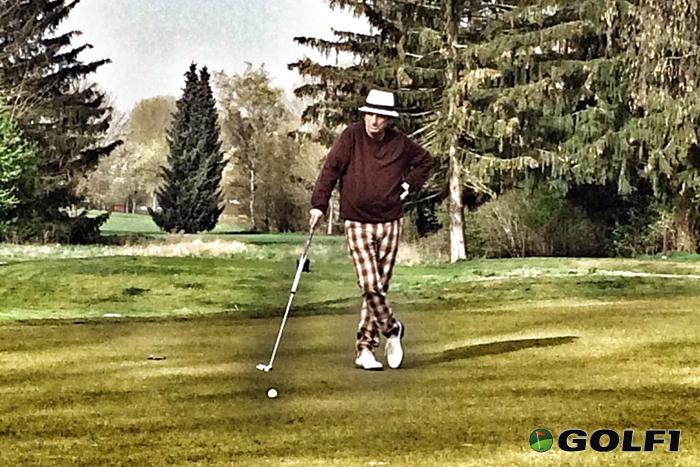 suche golfpartner