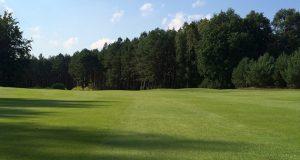 Golfabstinenz