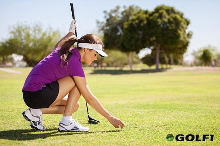 Golf Fieber
