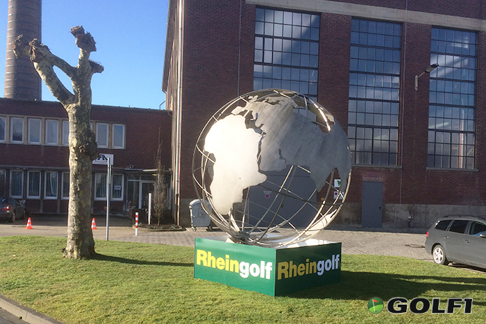 Die Rheingolf findet zum 18. Mal statt © rheingolf