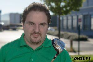 Golf Blogger Leo