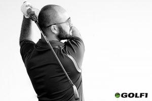 Golf Pro mit Golf Blog: Fabian Stehle