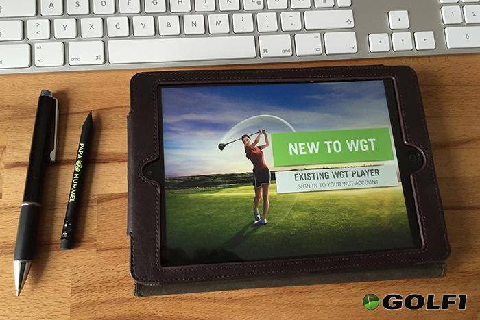 Golf Entfernungsmesser App : Golf entfernungsmesser im visier der große test magazin
