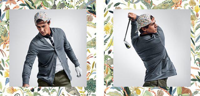 Nike Golf Stille Helden