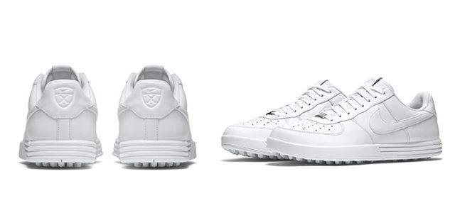 Nike Lunarforce 1G