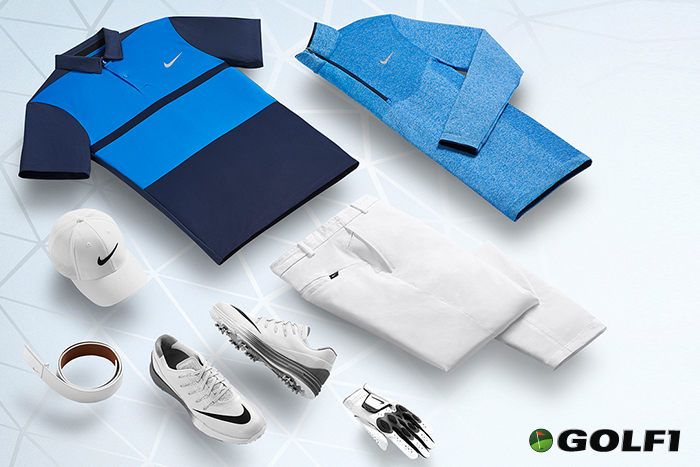 Paul Casey Outfit