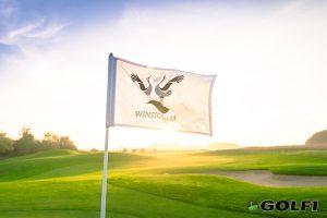 Im Zeichen des Kranichs: WINSTONgolf Senior Open © winstongolf / stefan von stengel