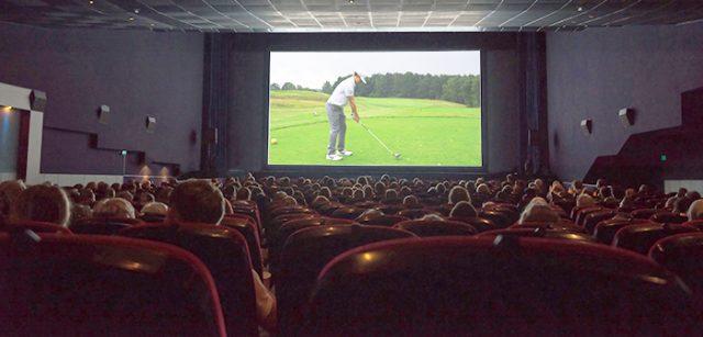 Golf Filme