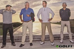 Golf Profis