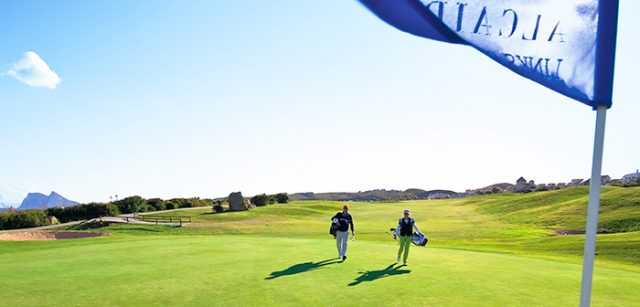 GolfersGipfel Aldiana