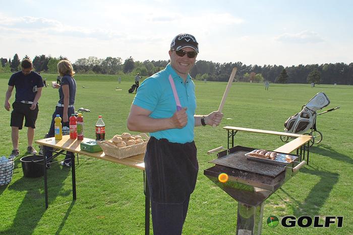 Golf und Grill