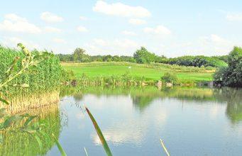 Golfpark Prenden