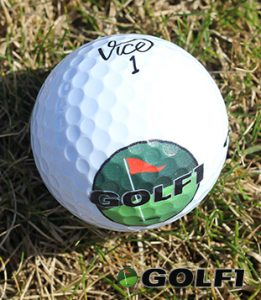 Vice Golf Ball