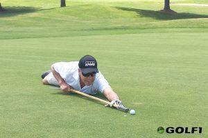 Golf Billard