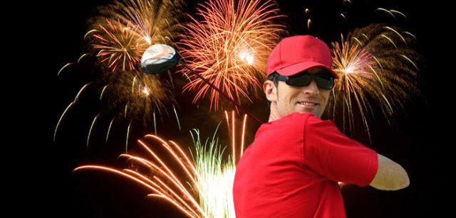 Neues Golfjahr