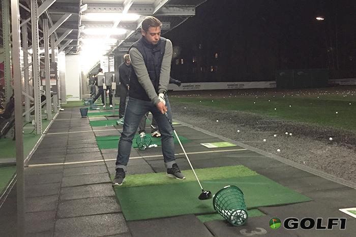 Entfernungsmesser Hamburg : Golf lounge hamburg