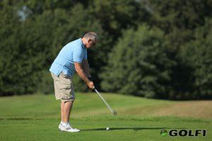 Golf Anfänger