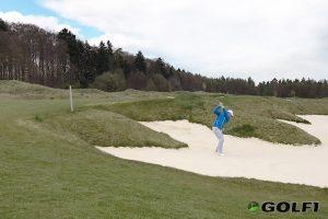 Golfurlaub im Hofgut Georgenthal